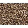 Seedbead Bronze Metallic 8/0